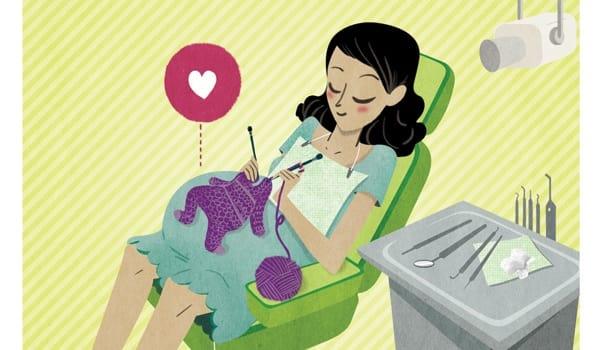 ortho, orthodontics, pregnancy, ارتودنسی, بارداری, حاملگی