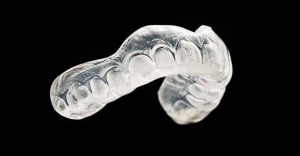 گاردهای دهان و دندان سفارشی دکتر گوگانی