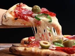 پیتزا خوبه
