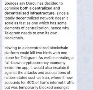 تلگرام ایکس بدون محدودیت نیست