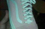 تشخیص رنگ: کفش رو چه رنگی میبینید؟ - یک چالش جالب